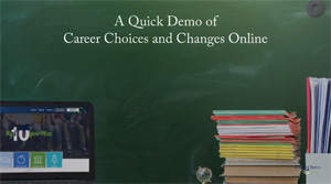Career Choices and Changes Online